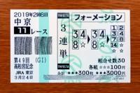 高松宮記念2019的中/競馬予想無料