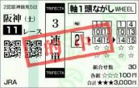 阪神牝馬S2020的中/競馬予想無料