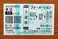 武蔵野S2020的中/競馬予想無料